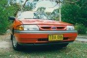 Ford Laser KH GL
