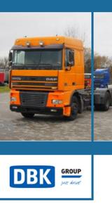 komisy samochodów ciężarowych